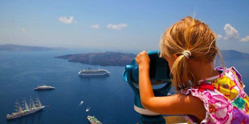 Детские экскурсии на Кипре