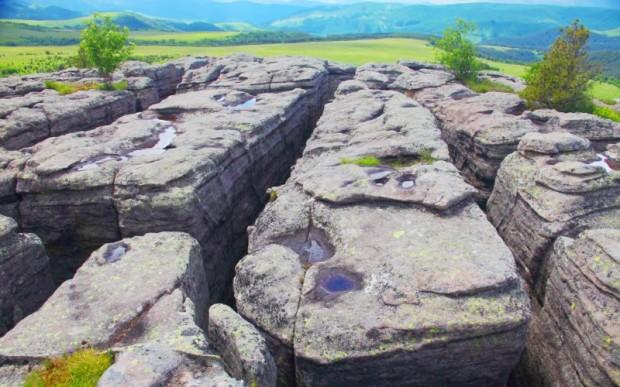 Джилы-Су. Водопад СултанНачать путешествие с Begin-Journey