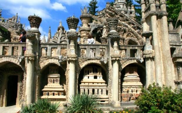 Достопримечательности Франции: замок Фердинанда