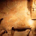 Древнее государство Аккад (9 фото)