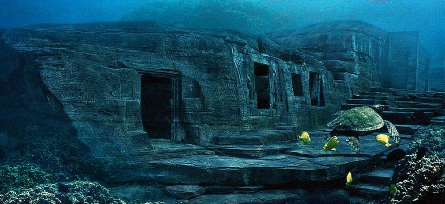 Древние города Азии – Йонагуни