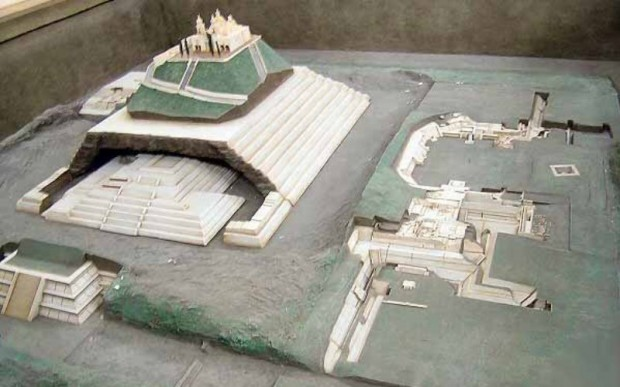 Древние города Америки: Пуэбла и Поэбло