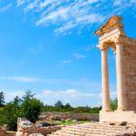 Древние города Кипра (8 фото)