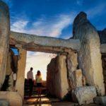 Мальта, как один мегалитический комплекс, как древний город