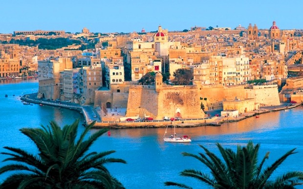 Древний город и дух современности: Мегалитический комплекс Мальты