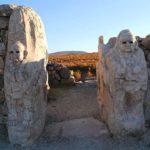 Древний город и мегалиты Хаттуса (Хаттушаш) (28 фото)