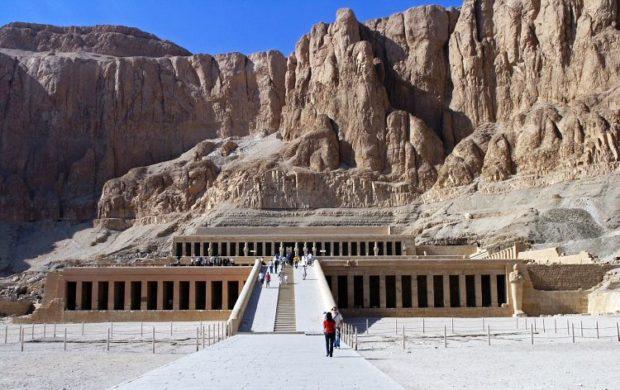 Египет, города курорты