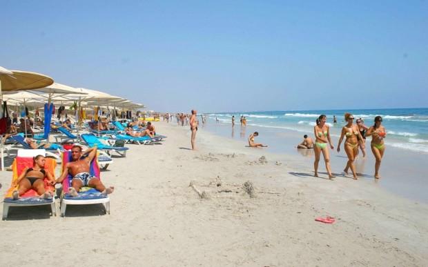 Едем в Тунис, интересные места и отдых