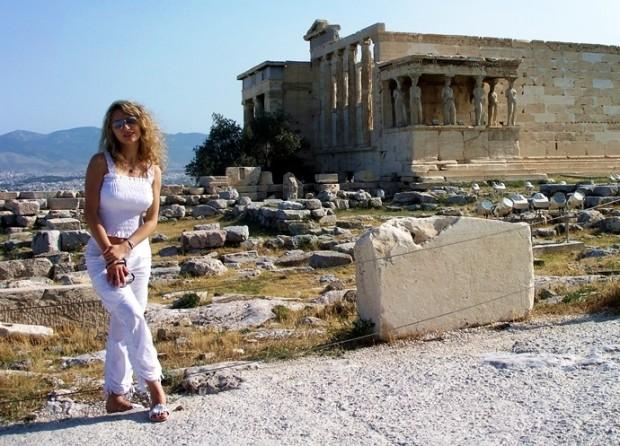Еще немного про отдых в Греции