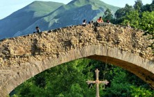 Еще раз об Испании Астурия