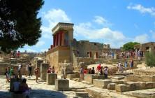 Жемчужина Средиземного моря – Крит