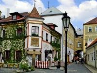 Жилье в Европе или интересные места по ту сторону