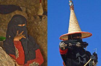 Загадочный Йемен или ведьмы Хадрамаута