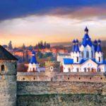 Замки Украины, наследство средневековья