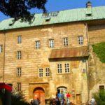 Замок Гоуска. Врата в ад (15 фото)