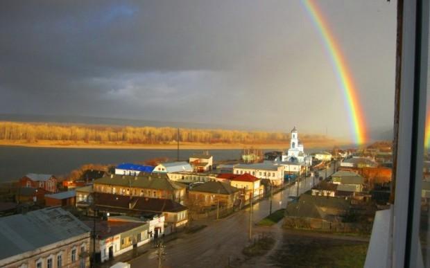 Звероящеры Кировской области