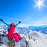 Зимний отдых в Грузии – есть из чего выбирать