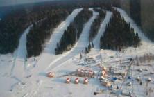 Зимний сезон в Башкирии в самом разгаре