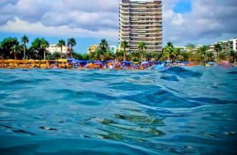 Золотой берег Средиземноморья – Коста Дорада
