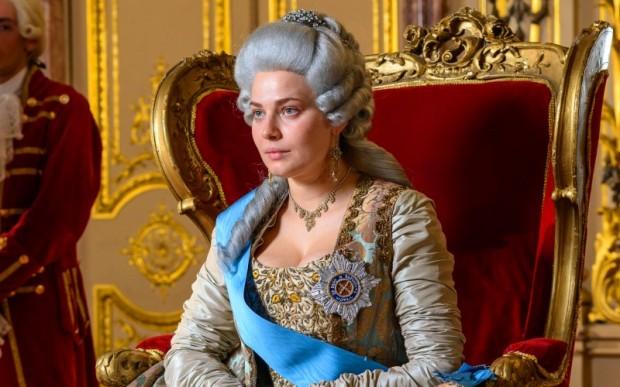 Императрица Екатерина 2 Великая