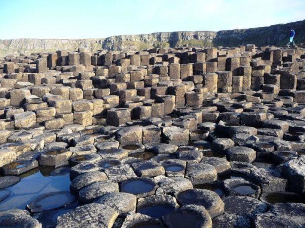 Интересные места Европы ирландская Тропа ГигантовНачать путешествие с Begin-Journey