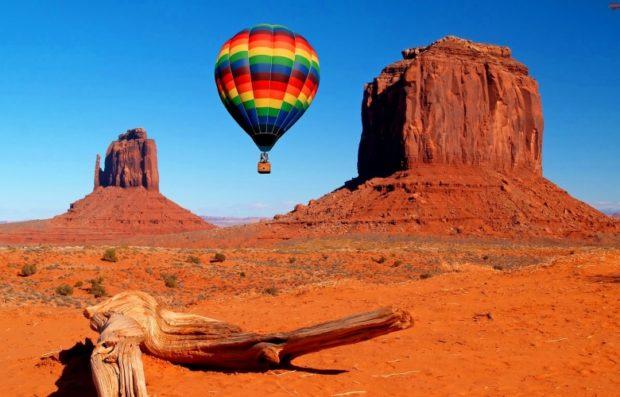 Интересные места с высоты птичьего полета