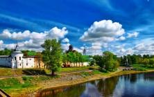 История Руси, живущая в веках. Переславль-Залесский
