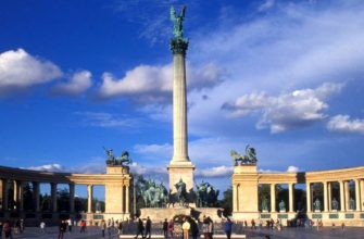 Какие достопримечательности Будапешта обязательно нужно увидеть