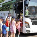 Как выбрать автобус для перевозки детей на экскурсии
