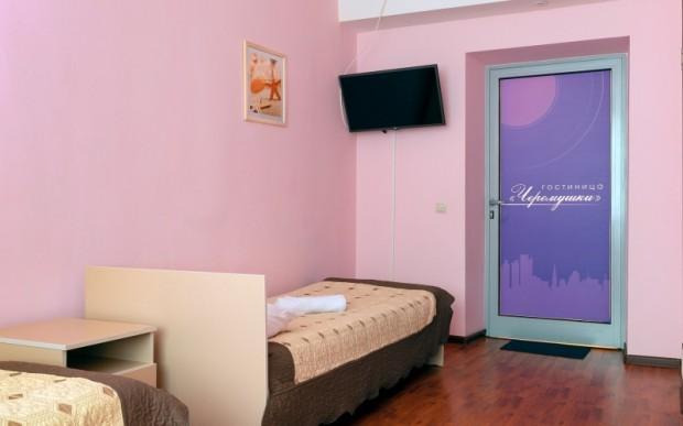 Как выбрать отель в Москве