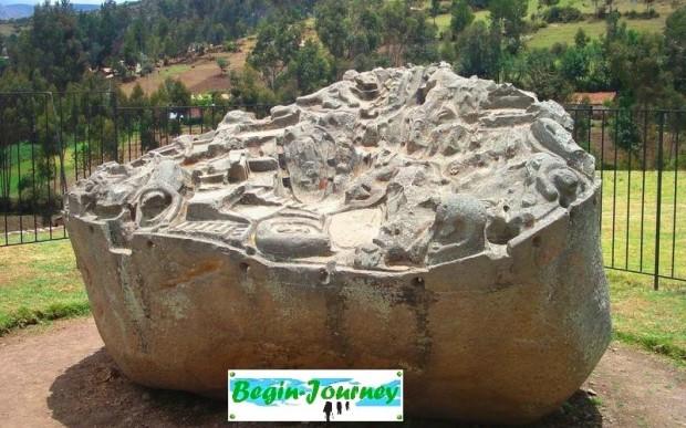 Камень Сайвит. Загадка миниатюрного города
