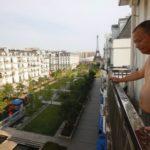 Китайский Париж (14 фото)