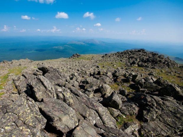 Конжаковский камень