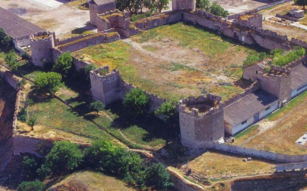 Крепость Бендеры и древний город Тигина, Молдова