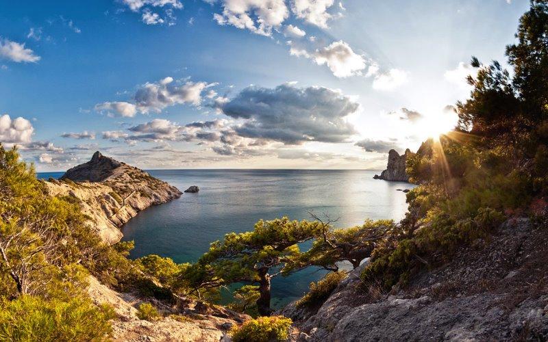 Крым. Отдых на любой вкус