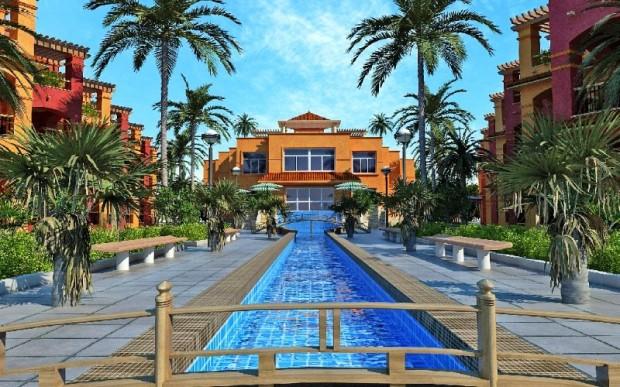 Курорты Египта: Марса-Алам