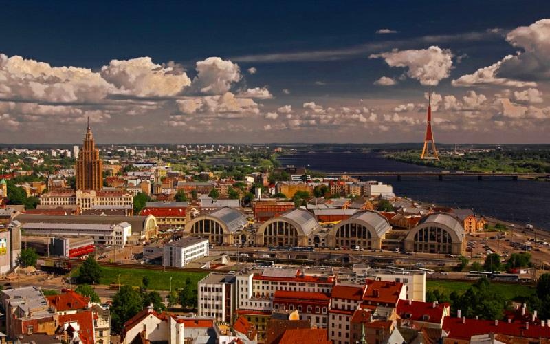 Латвия: интересные места и достопримечательности