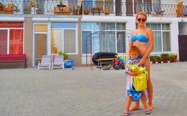 Лучшие в Крыму Эллинги в Феодосии