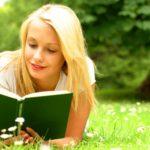 Лучшие книги для проведения летнего отпуска