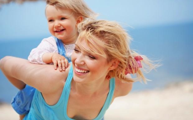 Лучшие места для отдыха с детьми