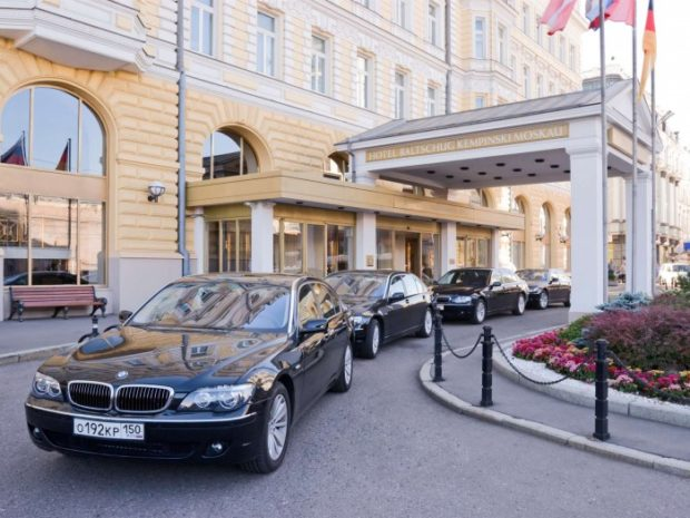 Лучшие отели