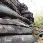 Мегалиты Екатеринбурга – Каменные палатки озера Шарташ