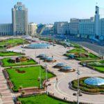 Минск: интересные места и достопримечательности (15 фото)