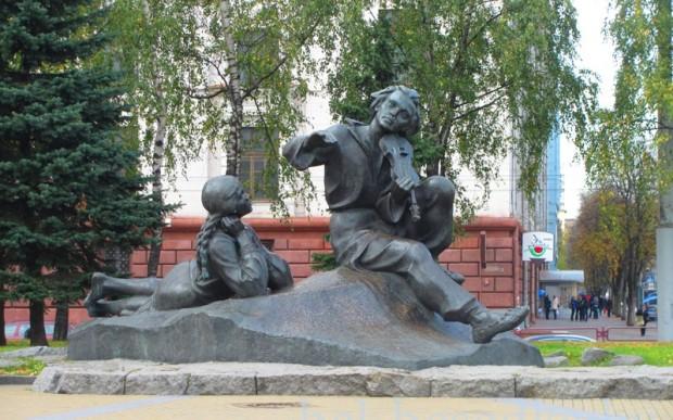 Минск: куда пойти и что посмотреть