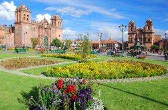 Многогранная Лима, столица Перу
