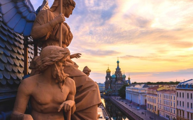 Многоликий Санкт-Петербург – все виды экскурсий