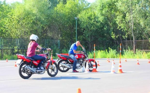Начни путешествие с «SAFE'N'SOUND» – мотошкола в Москве