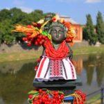 Необычные памятники Украины (9 фото)