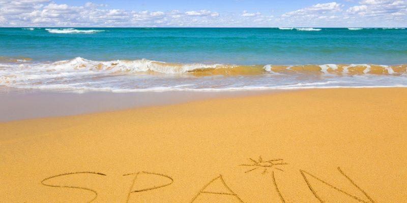 Неординарный отпуск в Испании
