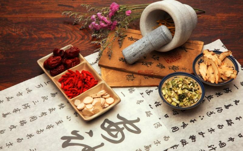 Нестандартная китайская медицина